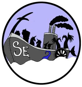 Logo : Ankolie Noire